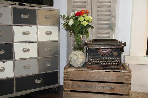 Salon de b n dicte blog maisons du monde mdm chez - Maisons du monde nice ...