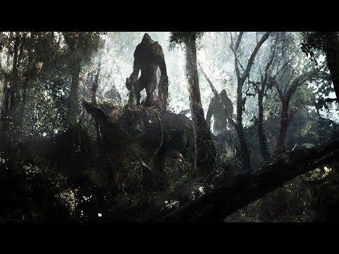 Image result for big nasty bigfoot