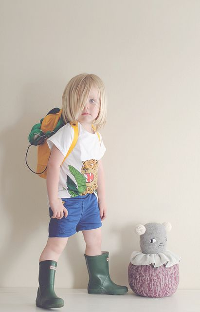 Petite Boys Style on La Petite Blog