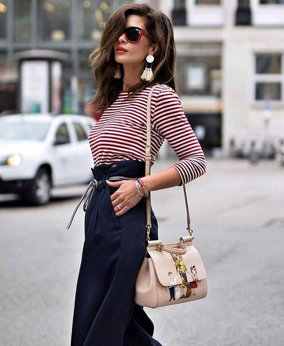 "67 Likes, 3 Comments - Tentando Ser Fashion (@tentandoserfashion) on Instagram: ""@shortstoriesandskirts | #fashionlover #fashionstyle #fashionable #fashionpost #fashionist #fashion…"""
