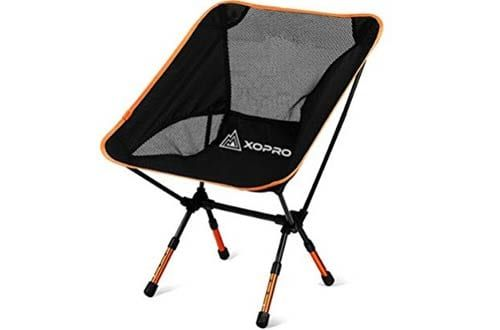Xopro Ultra Light Heavy Duty Foldable Chair For Hiking Chair Camp Outdoor Folding Chairs Folding Chair Camping Chairs