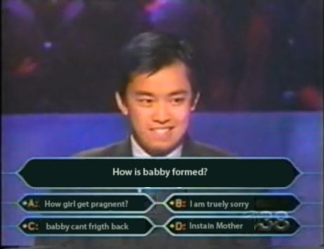 how is babby formed? by dennis, via Flickr