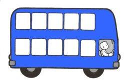 jeu de l'autocar