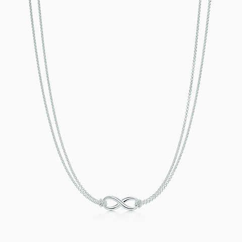 Little Luxuries We Love | Tiffany & Co. Necklace $200