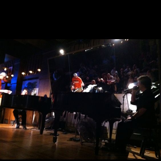 piano bar in Florida