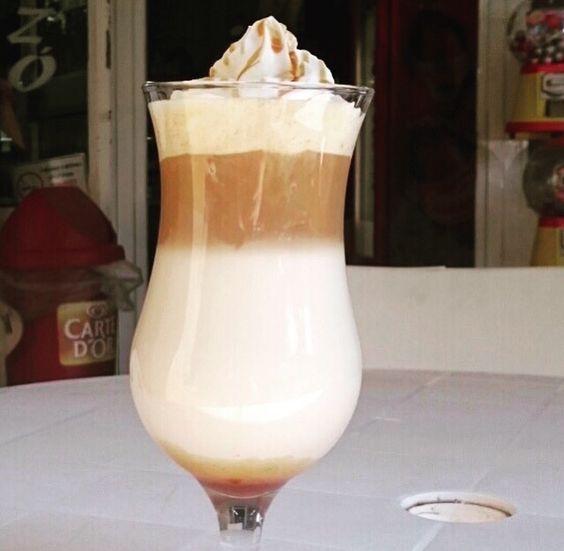 Coffe , ice Coffee , color , colorful