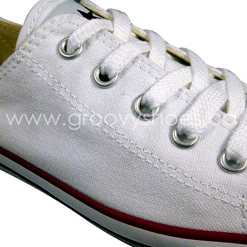 Converse Ct All Star Dainty Ox White 537204c Converse Converse