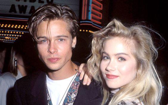 ដឹងអត់ថា Brad Pitt ធ្លាប់ទាក់ទងនឹងនារីណាខ្លះមុនពេលជួប Angelina Jolie ?