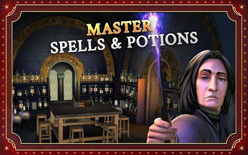 Harry Potter Hogwarts Mystery 2 9 0 Mod Unlimited Energy Coins Instant Actions More Hogwarts Mystery Hogwarts Harry Potter Hogwarts