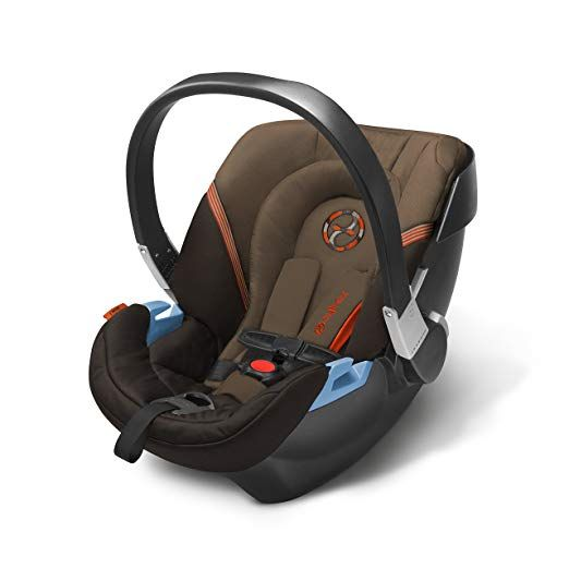 Cybex Aton 2 Infant Car Seat Coffee Bean Review Baby Car Seats Car Seats Baby Car
