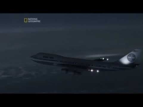 Pan Am Flight 103 Crash Animation Youtube In 2020 Pan Am Flight 103 Pan Am Crash