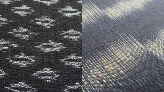 All You Need To Know About IKAT Weaving [How IKAT Fabric is made]