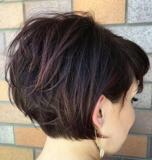 Magnifiques Coupes Courtes Pour Cheveux Fins Donnez Plus De Volume A Vos Cheveux Coupe Courte Cheveux Fins Coupe De Cheveux Cheveux Fins