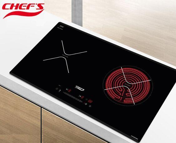 Bếp điện từ Chefs EH MIX366 New chất lượng có tốt không?