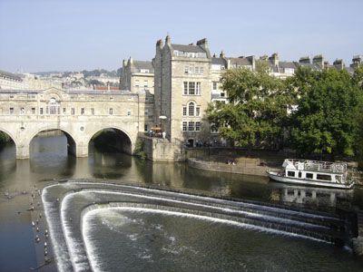 Bath, England: