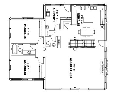 Alberta log cabins floor plans cabins pinterest home for Alberta house plans