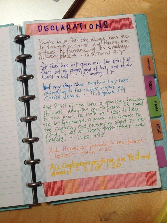Prayer Journals Prayer And Diy Ideas On Pinterest