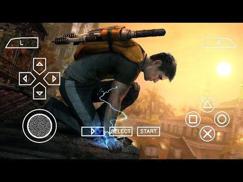 Top 10 Psp Games For Android Best Ppsspp Emulator Games Android