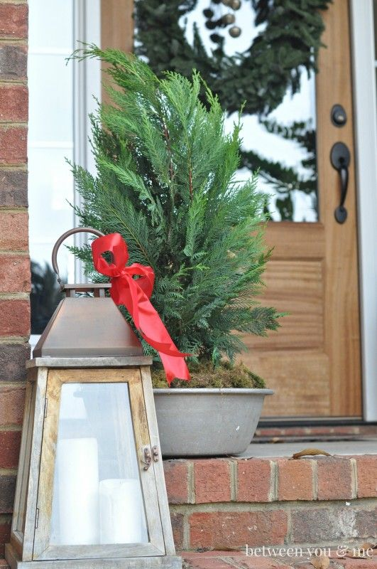 Holiday House Walk 2014 {with Jenn Rizzo}