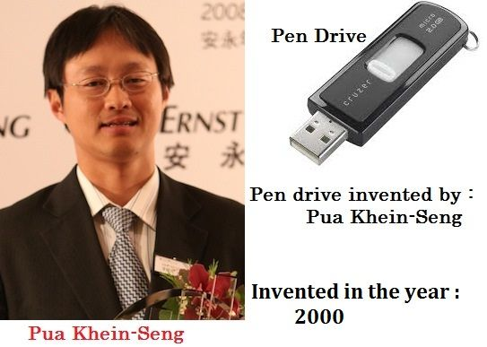 Who Invented The Pen?
