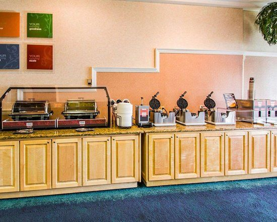 Comfort Inn Suites Port Canaveral Area 110 1 5 5 Updated