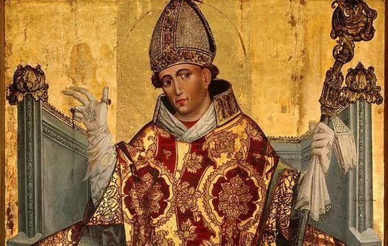 San Estanislao de Cracovia, Obispo y Mártir ...