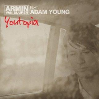 Armin van Buuren – Youtopia acapella