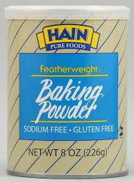 Corn-Free Cooking and Baking