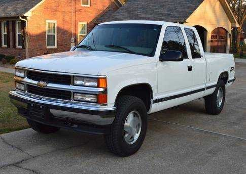 1998 Chevy Silverado 1500 Lt Pickup For Sale 56 2c602 Miles Runs Good 2c New Battery 2c Cold Ac 2c Good Tires An 1998 Chevy Silverado Silverado Silverado 1500
