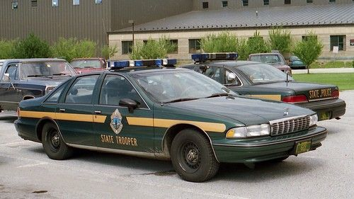 Pin By Dlaket On U S State Highway Patrol Police Cars Us Police Car State Police
