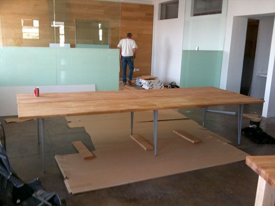 Countertop Desk : ikea desk legs desks desk legs countertops diy and crafts diy desk ...