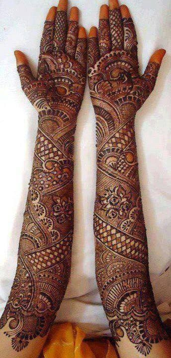 Mehndi For Front Hand Full : Pinterest the world s catalog of ideas