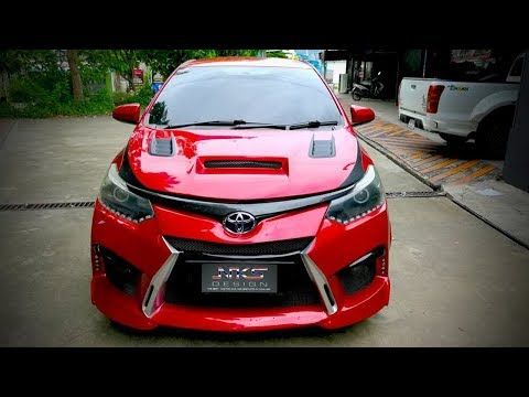 New Toyota Vios Modified 2018 Lx Sport Wide Body Kit More Muscular Design By Nks Car Care Tips Youtube Toyota Vios Modified Toyota Vios Toyota