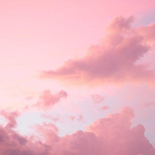Bath Foam Tumblr Pink Sky Pastel Pink Aesthetic Pastel Sky