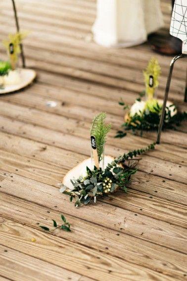 Eclectic+Chemistry+Inspired+Wedding+Ideas+via+TheELD.com