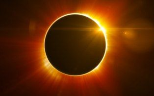 Solar Eclipse   May 20,2012