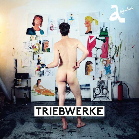Triebwerke (2lp+CD) [Vinyl LP] [Vinyl LP]