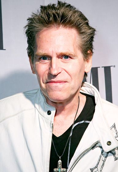 Jeff Conaway, Celebrity Rehab With Dr. Drew -  Three years after seeking treatment on VH1's Celebrity Rehab in 2008 -- for addictions to cocaine, painkillers, and alcohol -- the Grease actor was hospitalized for what was initially believed to be a prescription drug overdose. It was later revealed that the cause of his May 27 death was pneumonia and sepsis, a dangerous blood infection. He was 60 years old.