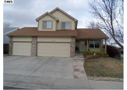 2224 Marshwood Dr, Fort Collins, CO  80526 - Pinned from www.coldwellbanker.com