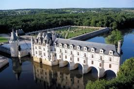 Chenonceau - France