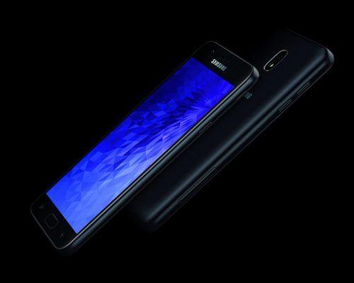 Samsung Yazindua Simu Mpya Za Galaxy J3 2018 Na J7 2018 Samsung Galaxy Samsung Galaxy J3 Samsung