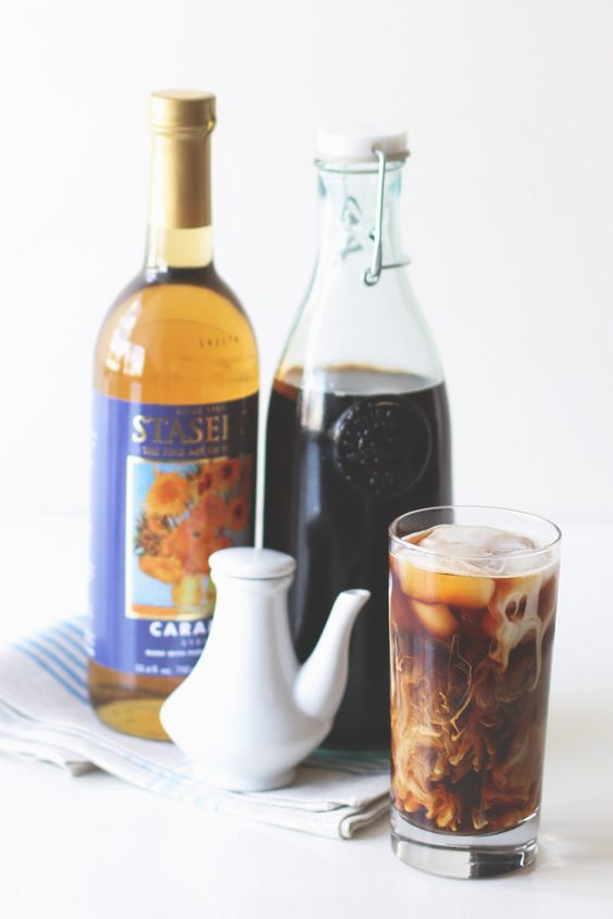 How to make delicious cold-brew iced coffee