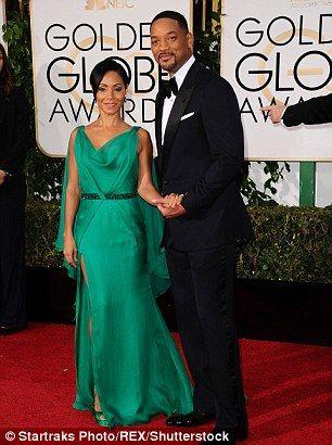 Fresh Prince actress slams Jada Pinkett Smith over Oscar boycott