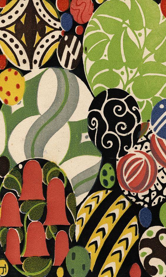 Post Cards of the Wiener Werkstätte:  Leonard A. Lauder Collection