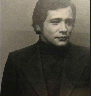 Muere Óscar de Moya, actor colombiano 08-11-2015