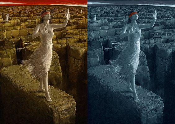 Наталья Калинина «Узор твоих снов»