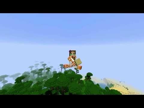 Minecraft   Pas de défi en amoureux sur ma chaîne today!