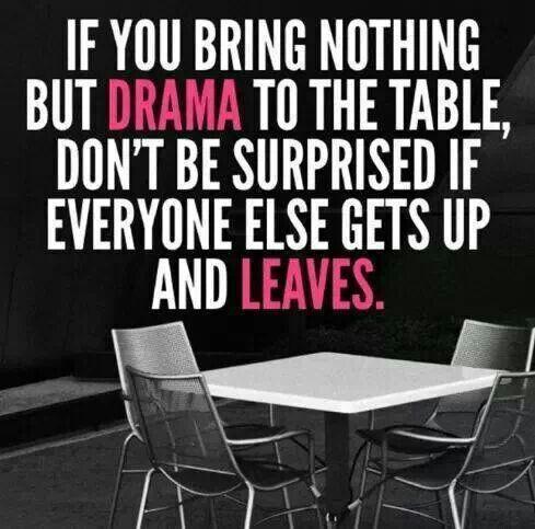 I love drama so much, but I don't like my drama teacher?