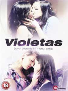 Sexual Tension: Violetas 2013 Hollywood English Movie.Starting by Ana Lucia Antony, Candela García Redin, Pedro Jover.Movie Directed Marco Berger, Marcelo Mónaco.