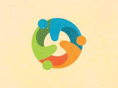 Community Logo  by Richard de Ruijter